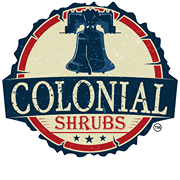 Colonial Shrubs