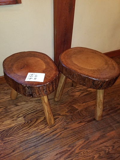 Elephant Brand 3 Legged Milk Stool