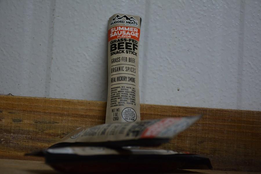 20 PK-Beef Snack Stick Bundle