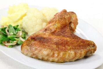 Turkey Wings-Non-GMO