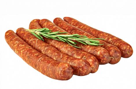 5PK - Chorizo Sausage Links