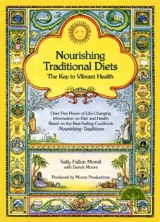 Nourishing Traditions DVD