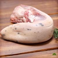 Beef Tongue - FCF - Bulk Packaging