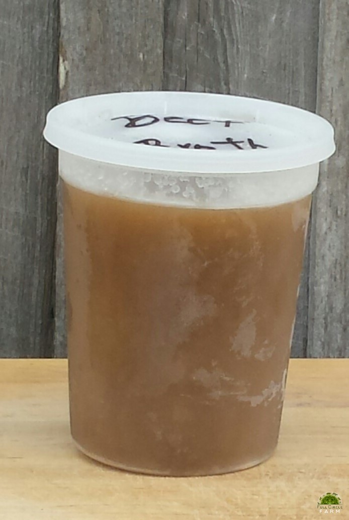 5 PK Beef Stock Bundle