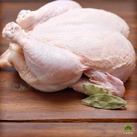 Whole Chicken, Non-GMO, Soy Free