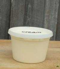 Fresh Cream- Pint