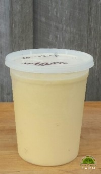 Fresh Cream-Request, Quart