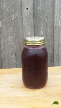 Kombucha - Hibiscus Grape