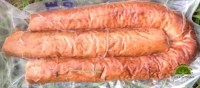 Smoked Link Sausage, Mild - Conventional Feed