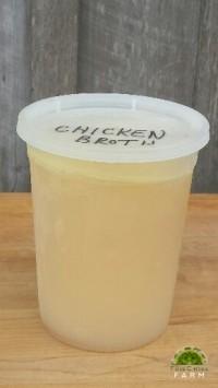Chicken Stock, Non-GMO, Soy Free