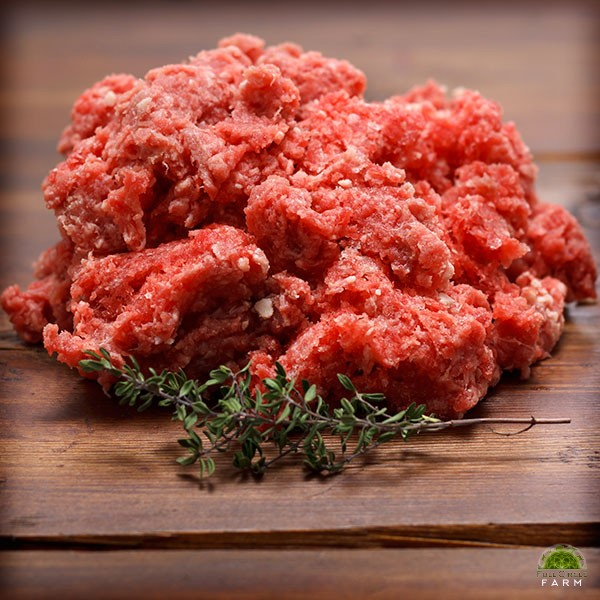 Ground Beef - 10% Pork Fat