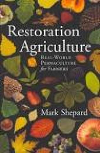 Restoration Agriculture Book