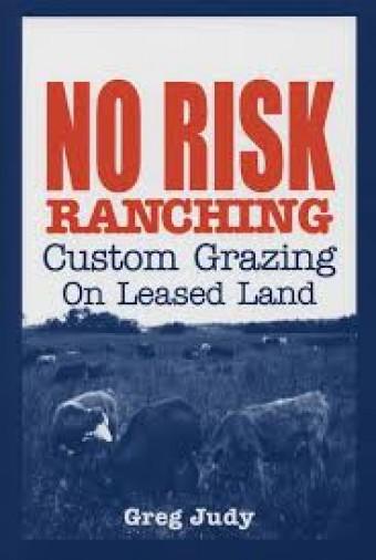 No Risk Ranching Book
