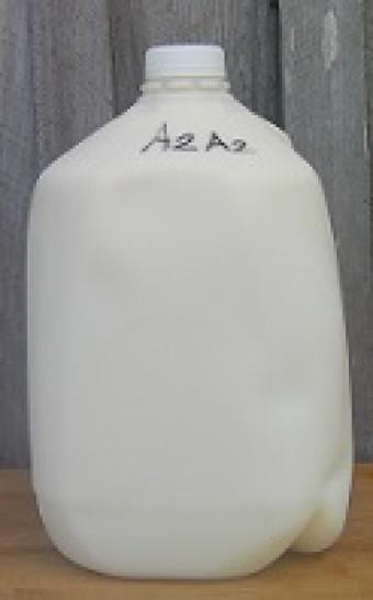 Cow Milk, Gallon A2A2