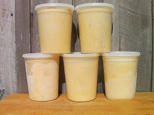 5 PK Frozen Cream-FCF Bundle