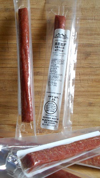 Pork Snack Sticks 20-Pack Bundle