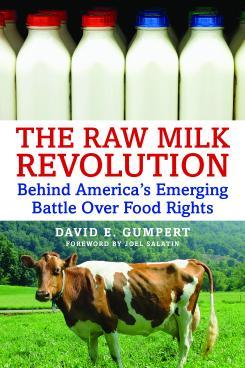 The Raw Milk Revolution Book