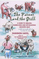 The Farmer and the Grill Book