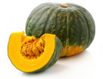 Calabaza Pumpkin