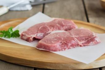Pork Sirloin Chops
