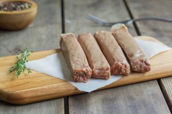 Veal Link Sausage