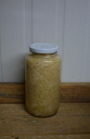 Sauerkraut - Amish Made
