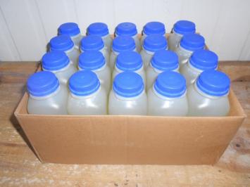 Canine Sauerkraut Juice - Case of 20