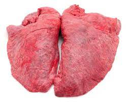 Pork Lungs