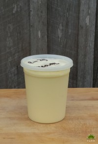 Fresh Cream- Quart