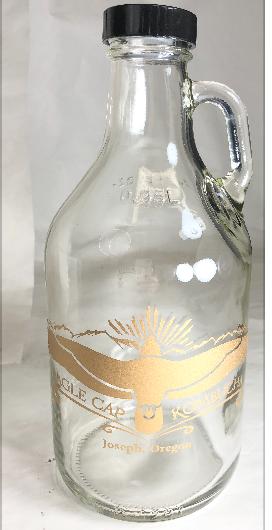 Kombucha Growler Bottle