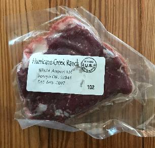 Beef, Petite Sirloin