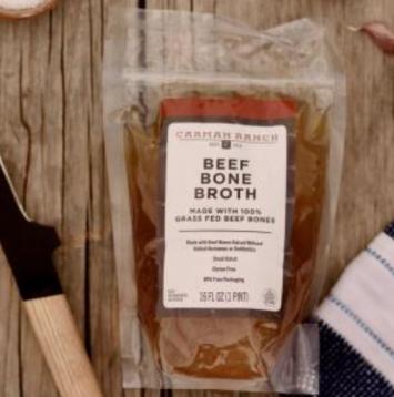 Bone Broth, Beef