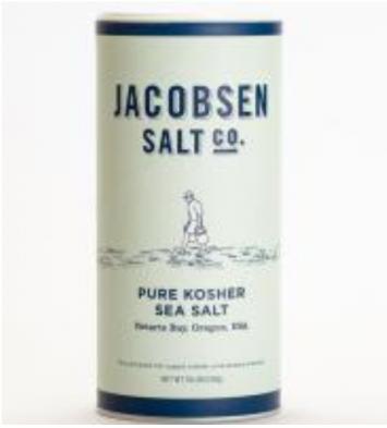 Sea Salt, Kosher