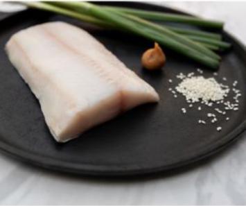 Fish, Black Cod