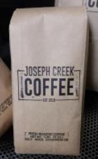 Coffee Beans, Caffeinated