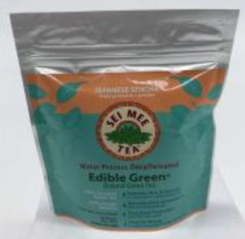 Tea, Green Decaf Sencha Powder Organic