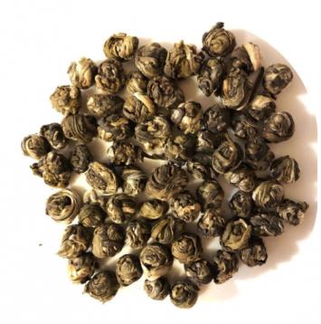 Tea, Green Jasmine Pearls Organic