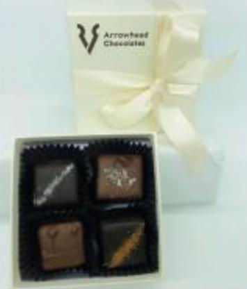 Chocolate Truffles 4