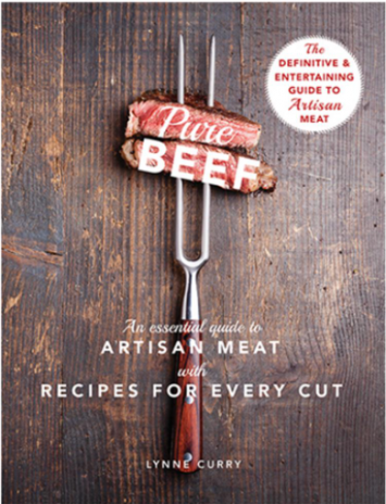 Pure Beef by Lynne Curry