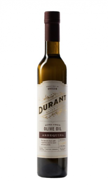 Olive Oil, Arbequina