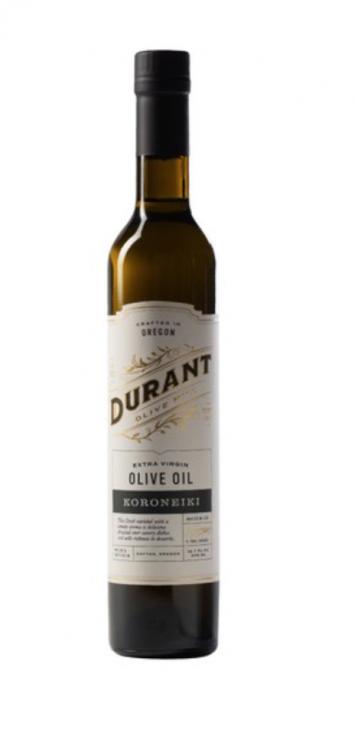 Olive Oil, Koroneiki