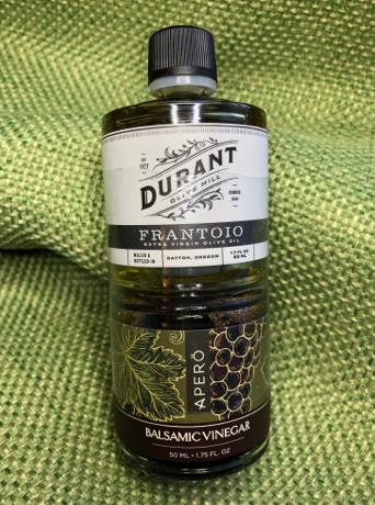 Vinegar/Olive Oil stacker
