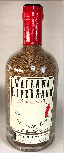 Spice Rub, Large