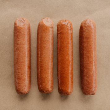 Hot Dogs, All-Beef