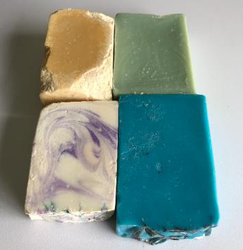 Ugli-soap Grab Bag