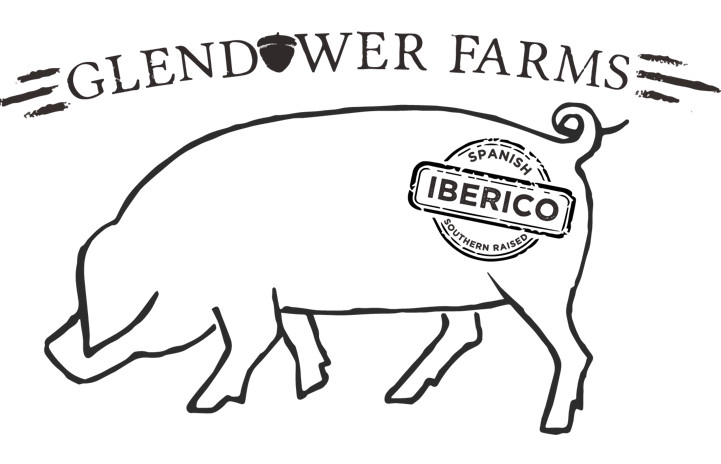 Glendower Farms Logo