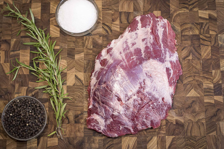 Our Pork Choices