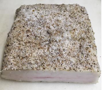 Lardo, 3-5 lb. Pack (Avg. 4 lbs.)