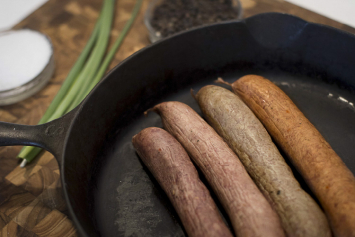 SAUSAGE, SPANISH SAMPLER