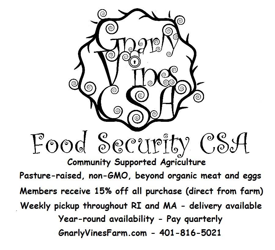 Food Security CSA